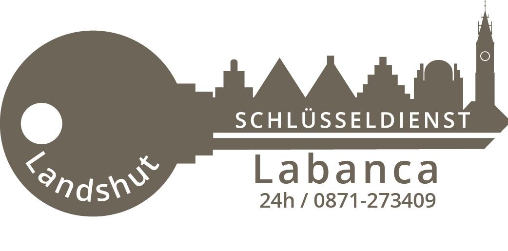 Logo - Schlüsseldienst Landshut - für Sufkleber und Trikot
